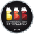 Best Belgian Beer of Wallonia - Beste Abdijbier 2012