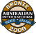 Australian International Beer Bronze Award 2009