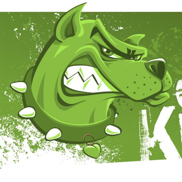 green-killer